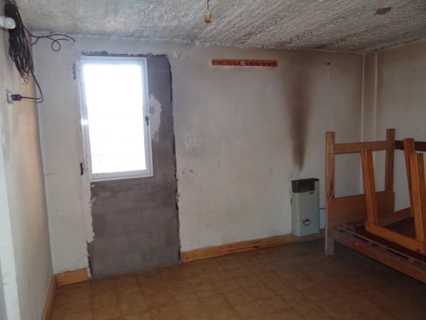 Habitación antes. (2.20mts)